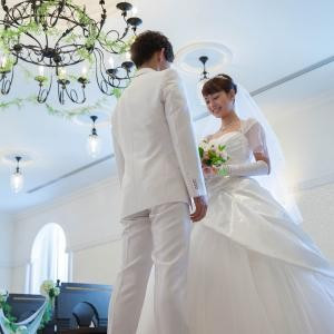 【初見学支持率No,1】結婚式の不安解消☆まるわかりフェア