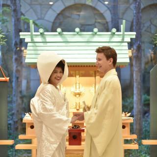 【和婚をお考えの方必見☆】和装試着×館内見学フェア