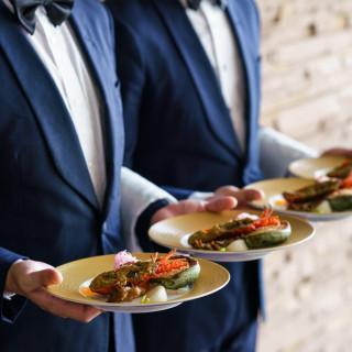 【フォアグラ・牛フィレなど】豪華食材をふんだんに使用した婚礼料理試食会へご招待
