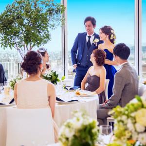 【限定2組】★美食&眺望体験★午前中はホテルのランチ付フェア