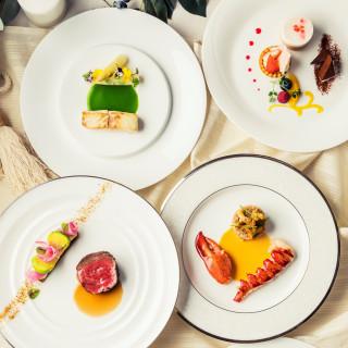 【美食体験】★世界三大珍味を堪能★贅沢フレンチ無料試食フェア