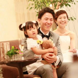【パパママキッズ婚応援】最大71万円OFFお子様ランチ付フルコース体験