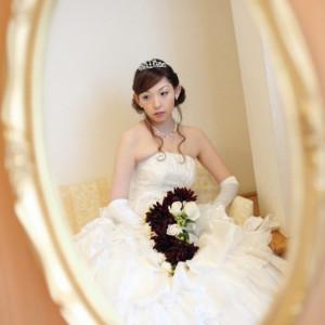 【花嫁体験ができる♪】ドレス試着&豪華無料試食付き相談会