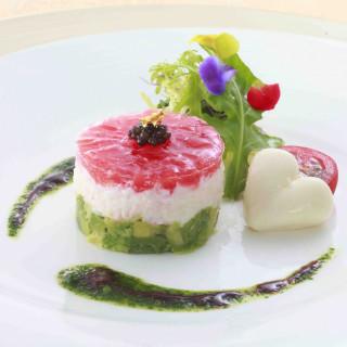 【平日限定!】メイン料理が選べる☆ホテルディナー無料試食
