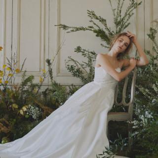 【おしゃれ大好き花嫁さん必見!!】憧れのドレス試着でおしゃれ花嫁体験