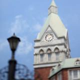 「英国」の古都チェスターをモチーフに。歴史深い街並みは訪れるすべての方々を物語の中へ誘います。