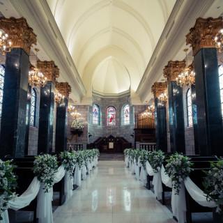 【光の大聖堂とヨーロッパの伝統を体験】平日限定フェア