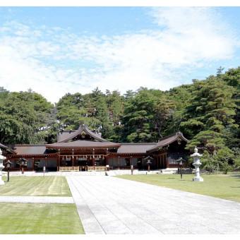 長野県護国神社
