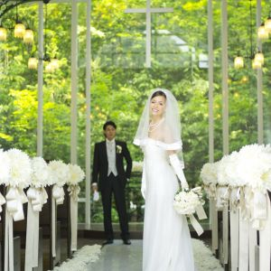 ホテル軽井沢エレガンス 「森のチャペル軽井沢礼拝堂」
