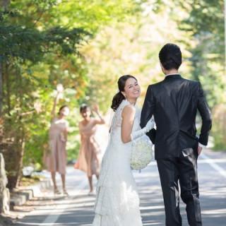 【2組限定!憧れの花嫁体験】特製スイーツ付ドレス試着フェア