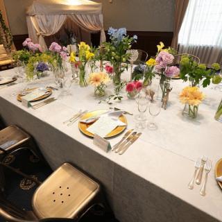 【ご予算も安心】挙式後のご親族のご会食でもゆったりとご利用いただけます