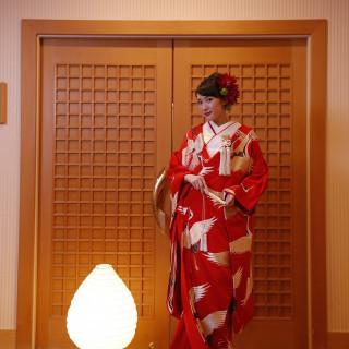 【憧れの和装体験】和装試着×ホテルランチブッフェ×相談会