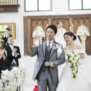 【八王子・日野・相模原地区限定】大切な人と叶える☆試食付き地元婚フェア