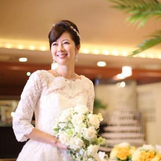 【プレ花嫁必見!】1日2組限定◆ドレス試着体験フェア