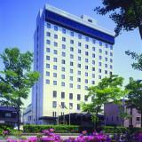 1982年創業の富山で最も伝統ある「富山第一ホテル」。