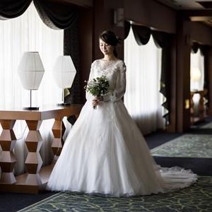 【幸せになる方へ!】憧れのドレス試着・リアル花嫁体験フェア☆