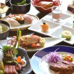 【美味しい料理で会場を選びたい】人気フェア!ハーフコース試食×相談会