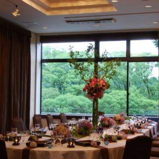 【10名様からの食事会風披露宴】家族婚&少人数披露宴の相談会