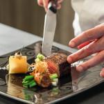 【お料理重視】厳選12品フルコース食べくらべ♪天然真鯛×国産牛フィレ肉
