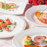 楽天ウェディング料理フェスティバル2018Ⓡで全国優勝した料理