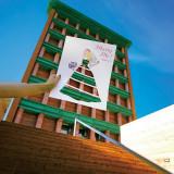 """イル・パラッツォは、""""時をデザインするホテル""""です。"""