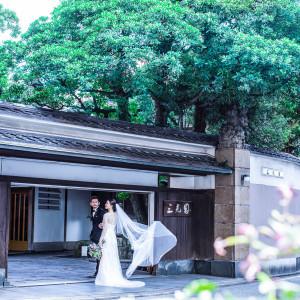 95年以上の歴史を重ね、福岡でも老舗と呼ばれる店となりました。|料亭 三光園の写真(7941275)