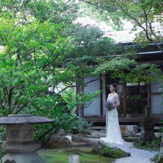 増枠【花鳥風月の美体験】料亭本格和婚■限定4千円ギフト