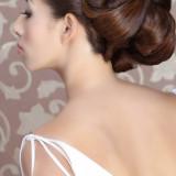 全国に展開するサロン「TAYA」が、花嫁が一番輝く1日をヘアメイクやネイルなどトータルサポート。