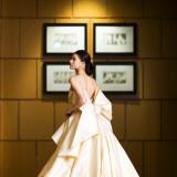 アニバーサリーオリジナルドレス。TVCMにて着用されました。