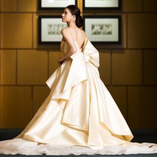 【気になるドレスを試着】憧れのドレス試着体験付平日限定フェア
