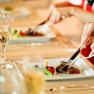 【参加者絶賛】旬の厳選食材×シェフが吟味した逸品無料試食会