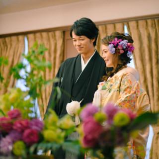安心の結婚式、お悩み解決! 1時間【無料相談会】 個室で応対