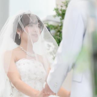 2020年3月末までの挙式◇100万円OFF