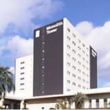 ご遠方からのゲストも安心♪4つのホテルを所有し、計506客室、2,217人を収容可能です
