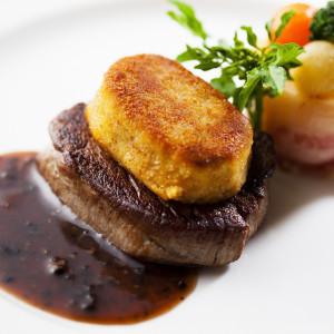 【ゲスト満足度は料理で決まる♪】シェフ特製コース料理試食会☆