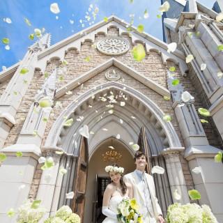 【月に1度!】特典付き☆★☆結婚式丸わかりフェア