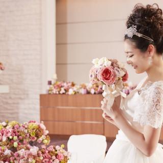 GW中に結婚式のお申し込みをされた方に浦安市のテーマパークのペアチケットプレゼント