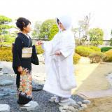 お母様との大切な時間、普段言えない思いを結婚式前の貴重な時間で伝えてみてください。