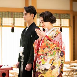 【和婚ご検討の方】ホテル神殿や神社挙式で検討☆ 安心見積り相談会