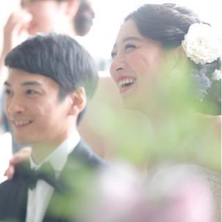 【2020年2月末までのご結婚式限定】シーズンスペシャルプラン