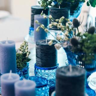 ◆選べる多彩な披露宴会場◆本格イタリアン×夜景ディナーフェア