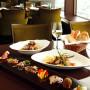 【フェア限定価格】レストランのランチコース付き相談会