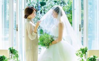 感動の挙式の始まり|リビエラ東京の写真(3532347)