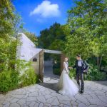 花嫁の一日