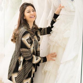 ご新婦様の【着たい!!】を叶える夢のドレス&タキシード試着フェア