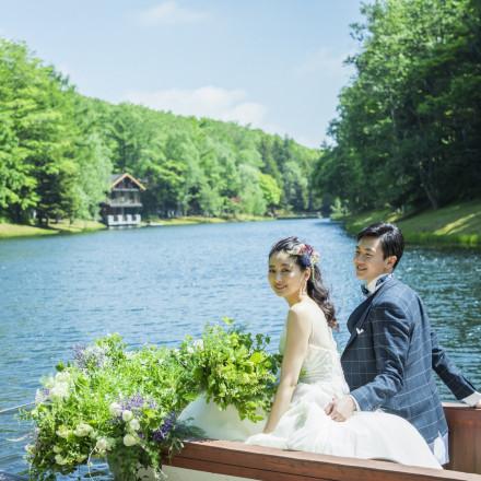 THE NIDOM RESORT WEDDING  ニドムリゾートウエディング