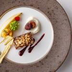 『 シェフこだわりメニュー試食 』美食と美景のおもてなし体験フェア