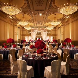 【プレ新郎新婦体験】食の東急ホテルズが贈る試食会&披露宴演出体験