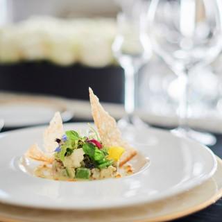 【月・木曜日限定】料理で選ばれるホテルの本格フレンチ試食