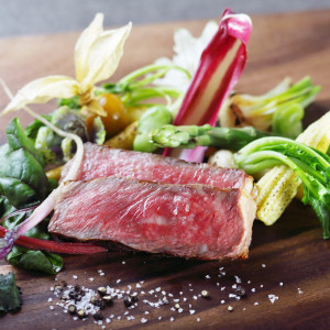 【豪華無料試食】和牛フィレ肉を堪能&木の温もり溢れる全館貸切フェア♪